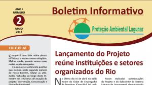 Boletim Informativo PPAL