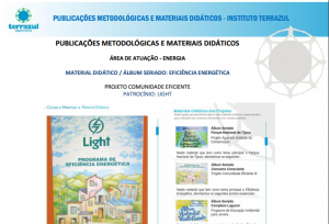 Publicações Metodológicos